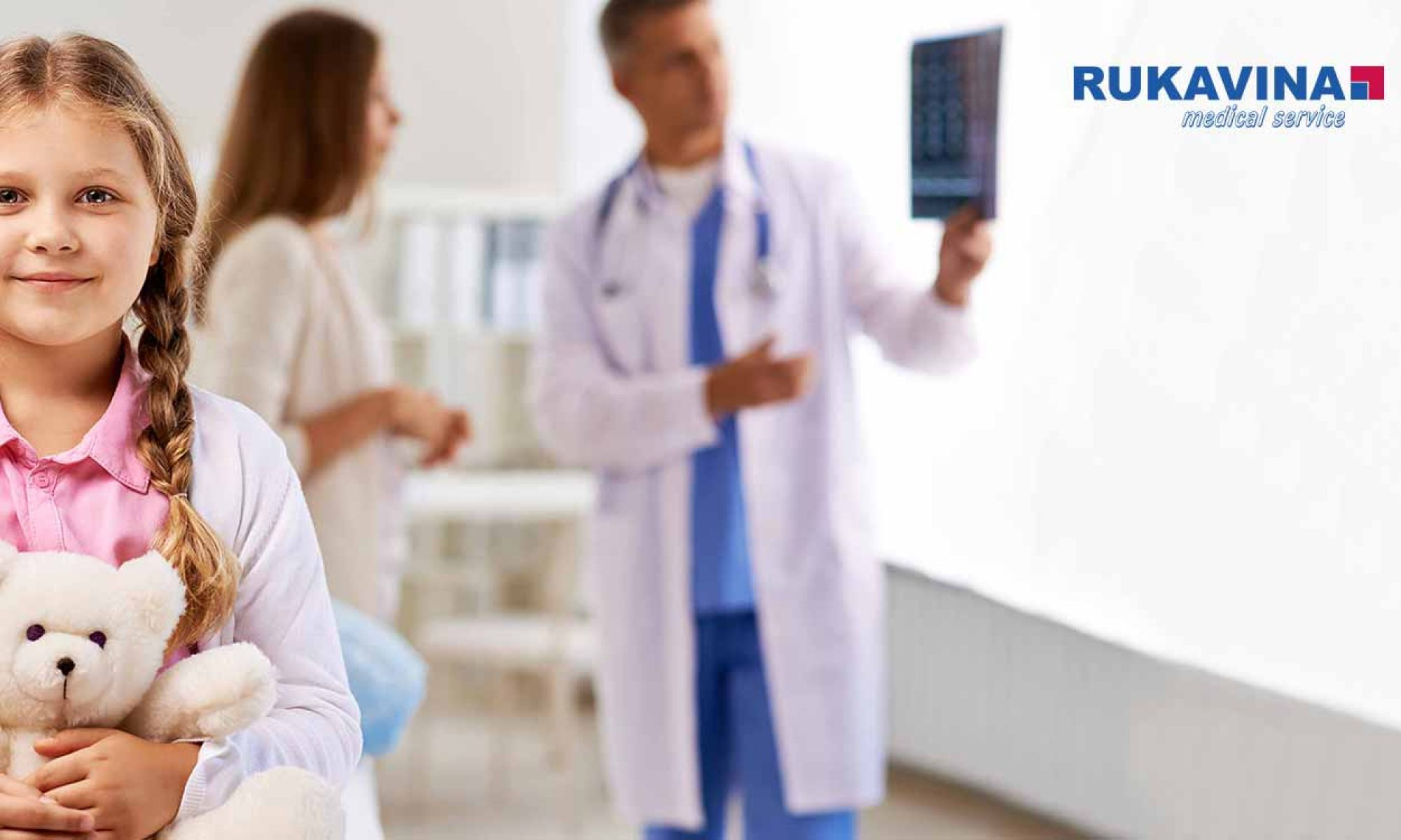 RUKAVINA Medical Service GbR